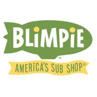 Blimpie Sandwiches